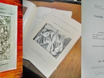 Catalog Auktion 89- Antiquariat.Pictura-Acuarele-Grafica.