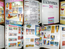 Catalog Trodler Antiqariat AuktionsPreise 2002.