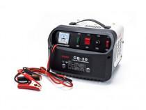 Redresor Incarcator Baterii Auto Boxer CB-30, 12/24V, 25A
