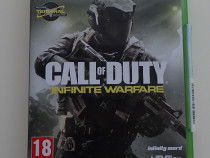 Joc original Microsoft Xbox One COD Call Of Duty Infinite Wa