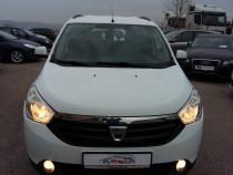 Dacia Lodgy 7 locuri 2014 1,5 dci 90 cp.
