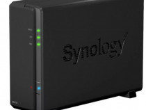 Server NAS, storage, mediaplayer Synology, backup date, HDD