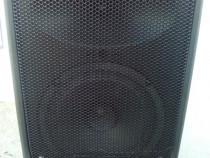 Boxa activa 50w multifunctionala,bluetooth,microfon wireles