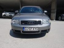 Audi A4, 199.000 km