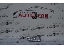 Halogen stanga Skoda Octavia 2 facelift An 2008-2013
