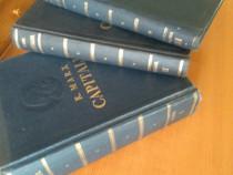 Capitalul de K.Marx, 3 volume stare excelenta