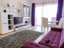 Apartament 2 camere semidec Complex Rezidential Gheorgheni
