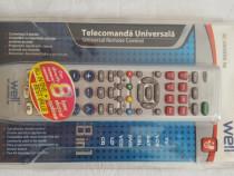 Telecomanda Universala WELL