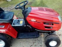 Tractoras gazon MTD