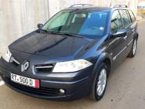 Renault Megane 2*Facelift*Euro4*1.9DCI*Impecabil
