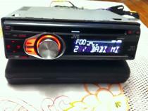 CD Player JVC KD-R301(Hertz Focal Audison)