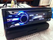 CD Player SONY DSX-S200X (Hertz Focal Audison Alpine)
