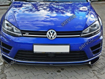 Prelungire tuning bara fata VW Golf 7 Mk VII R 2013-2016 v7
