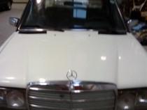 Mercedes Cobra