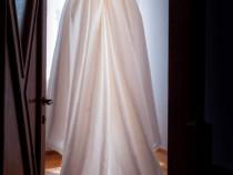 Rochie de mireasa Franc Sarabia