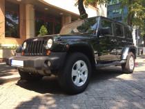 Jeep Wrangler Unlimited 2.8 CRD Sahara 200 CP