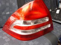 Lampa spate mercedes c class