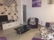 Mamaia Nord-apartament 2 camere, mobilat si utilat complet