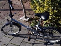 Biciclete pliabila Fongers,impecabile!