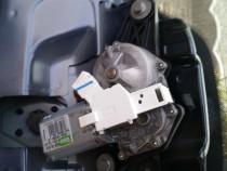 Motoras stergator spate Renault Megane