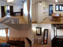 Apartament 2 camere+curte+pod, metrou Leonida Str. Amurgului