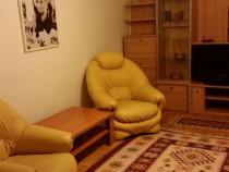 Inchiriez in regim hotelier apartament 2 camere Delfinariu