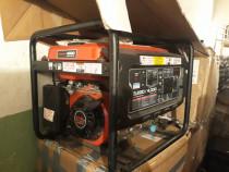 Generator de 8 si 4 kw