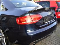 Eleron portbagaj Audi A4 B8 8K Sline S4 Caractere Sedan v1