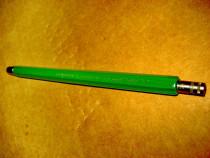 CZ-Koh I Noor-Versatie-5207-Creion mecanic verde vechi Cehia