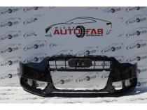 Bara fata Audi A5 An 2012-2015 ,cu gauri pentru parktronic