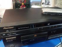 DVD player Pioneer DV 393 K
