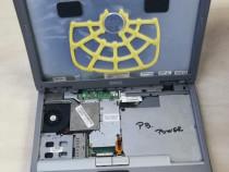Dezmembrez laptop DELL D600 PP05L piese componente