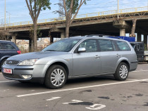 Ford mondeo 2.0 tdci, euro 4, full options, rate avans 0