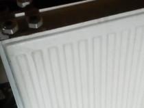 Calorifere si pompa pentru incalzire centrala