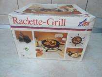 Raclette Grill Team Rac 1, pentru 6 persoane