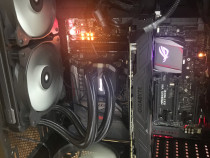 High End Gaming PC|GTX 1080|intel I7-6700K|