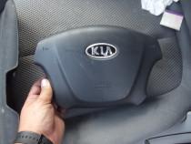 Airbag sofer Kia Carens 2006-2013 airnag volan pasager Kia