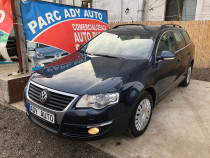 Vw passat 2,0 tdi bmp /posibilitate si in rate fara avans /