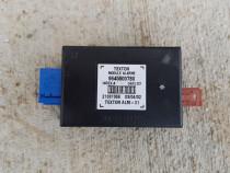 Modul alarma Citroen C5, 2003, cod 9645500780