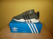 Adidas Mens EQT Support ADV Primeknit Trainers nr. 43 1/3