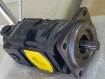 Pompa hidraulica buldoexcavator Case 580 SR