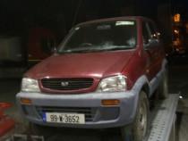 "Orice piesa Daihatsu Terios""99 volan Dreapta"