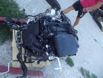 Rampa injectoare Mercedes w213 W205 motor 2.0cdi tip 654