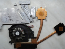 Kit Cooler Laptop Sony-Vaio PCG-391M complet
