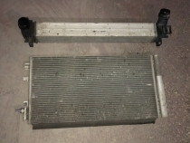 Radiator ac , Intercooler Renault Megane 3 , Fluence