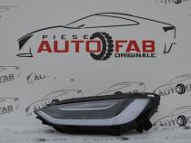Far stanga Tesla Model X An 2015-2018
