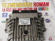 9666375980 calculator motor ecu peugeot 508 sw 2.0hdi rhf 14