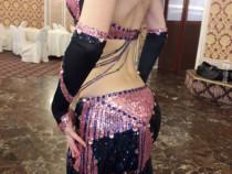 Costume bellydance, costume dans oriental, costume de dans