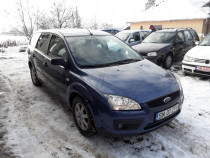 Ford focus 2005, 1.6 tdci, unic proprietar