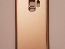 Husa Galaxy S9 Gold